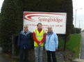 ........visited Springbridge Supplies in Denham to buy the soil - who kindly gave us a very generous discount.