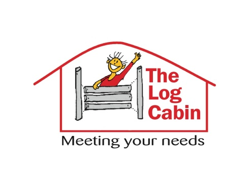 The Log Cabin Children's Charity in West London