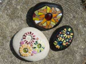 Paperweight Stones