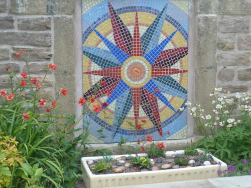 The Marple Mosaic